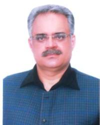 Amir Farooq Khan, Director  and Member